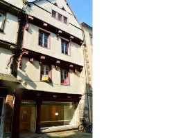 Local Commercial 200 m² 29600 Morlaix